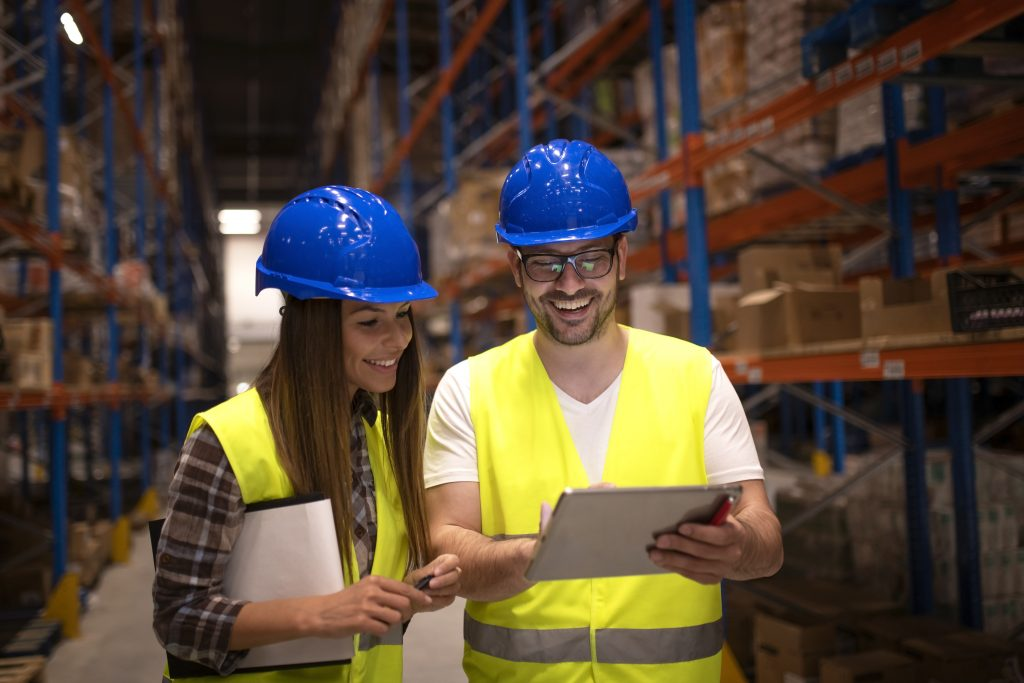 Warehouse Management System in UAE